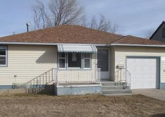 Foreclosed Homes in Gering, NE, 69341, ID: F4460885