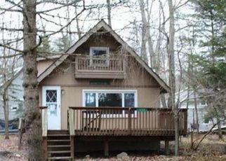 Casa en ejecución hipotecaria in Pocono Lake, PA, 18347,  MOHICAN TRL ID: F4460930