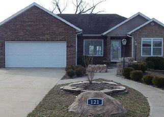 Casa en ejecución hipotecaria in Waynesville, MO, 65583,  MESA DR ID: F4460977