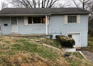 Casa en ejecución hipotecaria in Scott City, MO, 63780,  DRUETTA AVE ID: F4460978