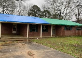 Foreclosure Home in Mount Olive, MS, 39119,  COTTON ST ID: F4461043