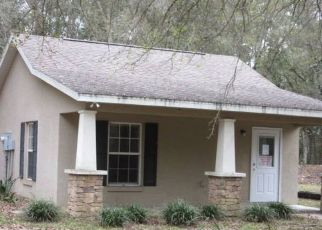 Foreclosure Home in Fort Mc Coy, FL, 32134,  NE 135TH ST ID: F4461212