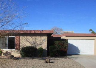 Casa en ejecución hipotecaria in Sun City, AZ, 85351,  W LANCASTER DR ID: F4461213