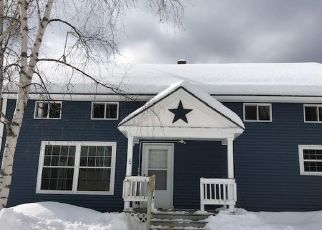 Foreclosure Home in Houlton, ME, 04730,  HAMMOND LN ID: F4461221