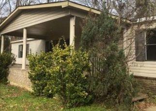 Foreclosure Home in De Soto county, LA ID: F4461237