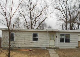Foreclosure Home in Shawnee, KS, 66218,  W 66TH TER ID: F4461341