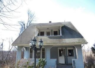 Foreclosure Home in Wethersfield, CT, 06109,  RIDGE RD ID: F4461429