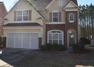 Casa en ejecución hipotecaria in Duluth, GA, 30096,  WYESHAM CIR ID: F4461474