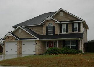 Casa en ejecución hipotecaria in Allenhurst, GA, 31301,  BROAD LEAF RD ID: F4461499