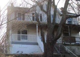 Foreclosure Home in Coatesville, PA, 19320,  OAK ST ID: F4461561