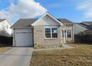 Casa en ejecución hipotecaria in Denver, CO, 80239,  EAGLE ST ID: F4461591