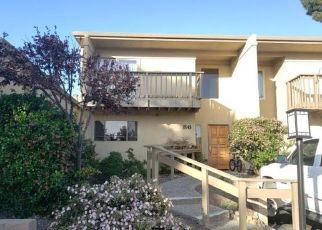 Casa en ejecución hipotecaria in Monterey, CA, 93940,  MONTSALAS DR ID: F4461617