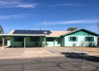 Casa en ejecución hipotecaria in Yuma, AZ, 85364,  E 30TH ST ID: F4461689