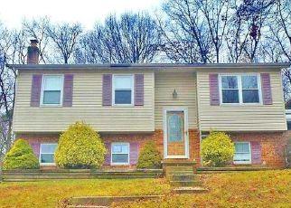 Casa en ejecución hipotecaria in Glen Burnie, MD, 21061,  SCOTTS MANOR DR ID: F4461701