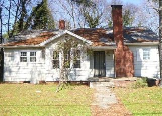 Foreclosure Home in Huntsville, AL, 35816,  HOLMES AVE NW ID: F4461743