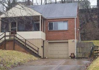 Casa en ejecución hipotecaria in Monroeville, PA, 15146,  BURMA RD ID: F4461756