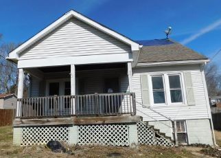 Foreclosure Home in Harrison county, OH ID: F4461760