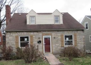 Foreclosure Home in Lexington, KY, 40505,  WARFIELD PL ID: F4461800
