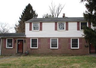 Casa en ejecución hipotecaria in Plymouth Meeting, PA, 19462,  E GERMANTOWN PIKE ID: F4461814
