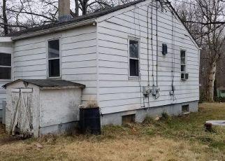 Casa en ejecución hipotecaria in North East, MD, 21901,  WELLS CAMP RD ID: F4461849