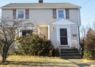 Foreclosure Home in Waterbury, CT, 06708,  LAWLOR ST ID: F4461859