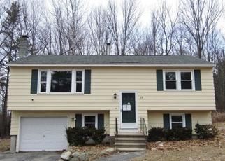Foreclosure Home in Londonderry, NH, 03053,  BARTLEY HILL RD ID: F4461880