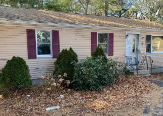 Foreclosure Home in Buzzards Bay, MA, 02532,  DESERET DR ID: F4461894