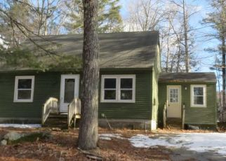 Foreclosure Home in Springvale, ME, 04083,  BARBARA ST ID: F4461969