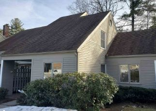 Foreclosure Home in Bedford, NH, 03110,  BRISTON CT ID: F4461976