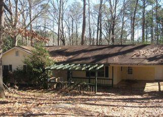 Casa en ejecución hipotecaria in Conyers, GA, 30013,  WOODLAND CIR SE ID: F4462031