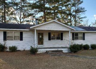 Casa en ejecución hipotecaria in Bishopville, SC, 29010,  HILLCREST CIR ID: F4462040
