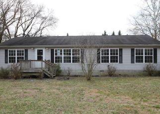 Casa en ejecución hipotecaria in Queen Annes Condado, MD ID: F4462065