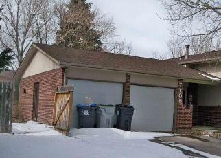 Casa en ejecución hipotecaria in Cheyenne, WY, 82009,  CORDOVA DR ID: F4462098