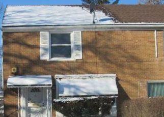 Casa en ejecución hipotecaria in Detroit, MI, 48234,  RYAN RD ID: F4462128