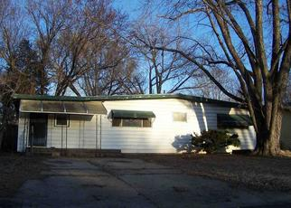 Foreclosure Home in Sedgwick county, KS ID: F4462222