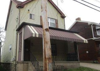Casa en ejecución hipotecaria in Homestead, PA, 15120,  LINCOLN AVE ID: F4462253