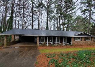 Casa en ejecución hipotecaria in Duluth, GA, 30096,  STARLING CIR ID: F4462292