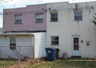 Casa en ejecución hipotecaria in Media, PA, 19063,  VERNON ST ID: F4462313