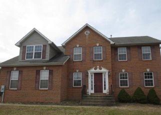 Casa en ejecución hipotecaria in Hughesville, MD, 20637,  COLONIAL LN ID: F4462339