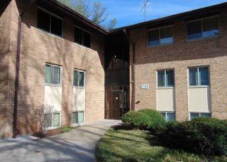 Casa en ejecución hipotecaria in Montgomery Village, MD, 20886,  WALKERS CHOICE RD ID: F4462347