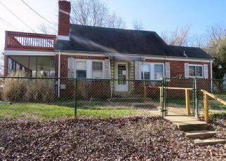 Casa en ejecución hipotecaria in Edgewater, MD, 21037,  BAYSIDE DR ID: F4462348