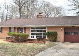 Casa en ejecución hipotecaria in Suitland, MD, 20746,  SILVER VALLEY WAY ID: F4462360