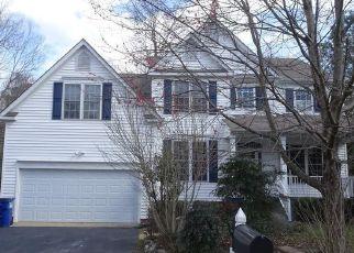 Casa en ejecución hipotecaria in Chester, VA, 23831,  CEDAR LANDING TER ID: F4462417