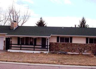 Casa en ejecución hipotecaria in Wheatland, WY, 82201,  COTTONWOOD AVE ID: F4462512