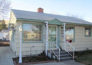 Casa en ejecución hipotecaria in Grant Condado, WA ID: F4462532