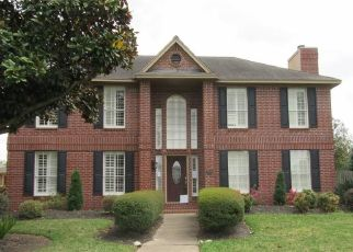 Foreclosure Home in Deer Park, TX, 77536,  ST PATRICK LN ID: F4462580
