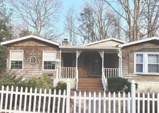 Foreclosure Home in Milton, DE, 19968,  GEORGES LN ID: F4462598