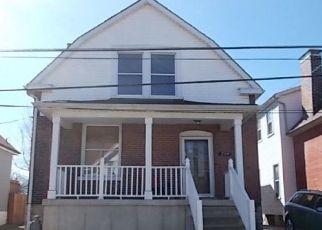 Casa en ejecución hipotecaria in Saint Louis, MO, 63143,  ELLENDALE PL ID: F4462610