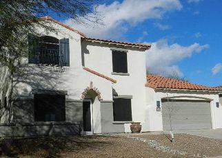 Casa en ejecución hipotecaria in Pima Condado, AZ ID: F4462629