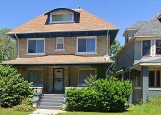 Casa en ejecución hipotecaria in Cleveland, OH, 44108,  NORTH BLVD ID: F4462697
